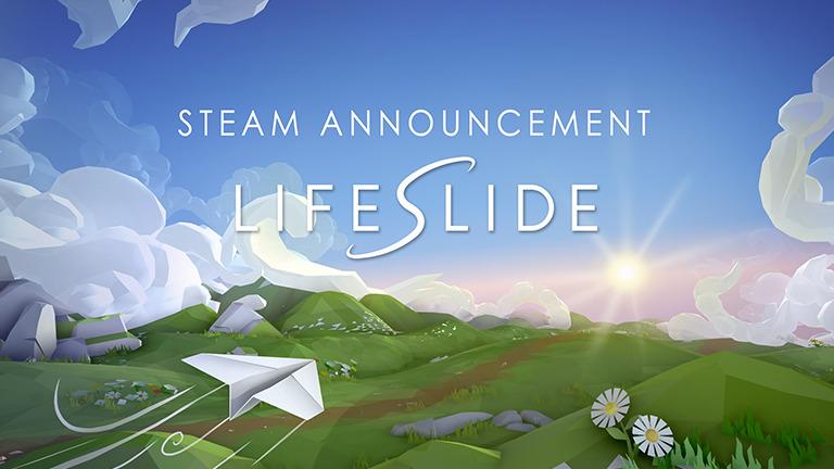 Wishlist Lifeslide on Steam